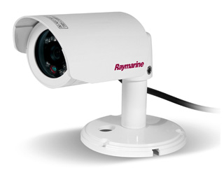 CAM100 CCTV Day and Night Camera | Raymarine