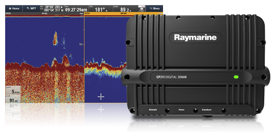 Find out more about CP370 | Raymarine by FLIR