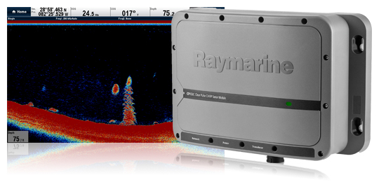 CP450C Media Resources | Raymarine