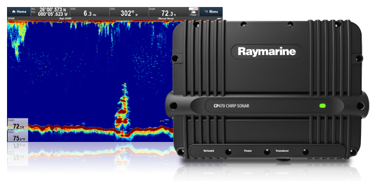 Find out more about CP470 | Raymarine by FLIR
