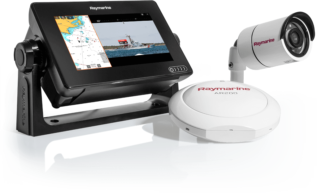 AR200 ClearCruise AR Kit | Raymarine - A Brand by FLIR