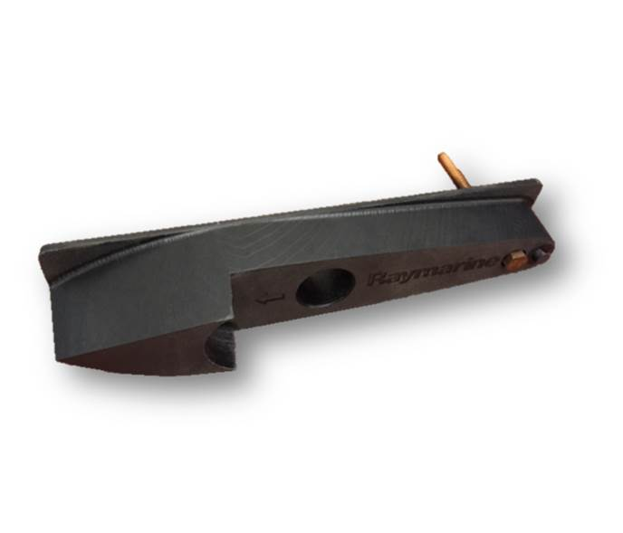 A80329 High Speed Fairing BLock