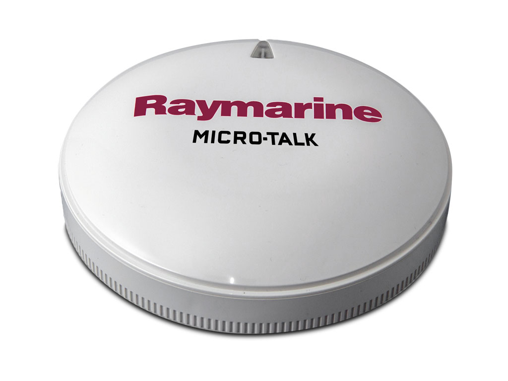 Micro-Talk Product Images | Raymarine by FLIR