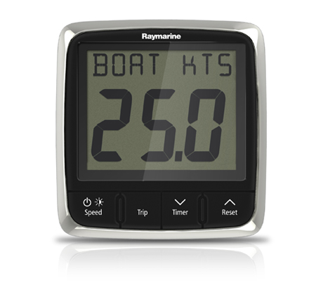 i50 Speed Instrument Display | Raymarine