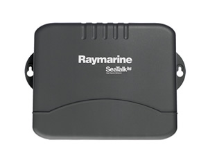 SeaTalk HS Network Switch | Raymarine