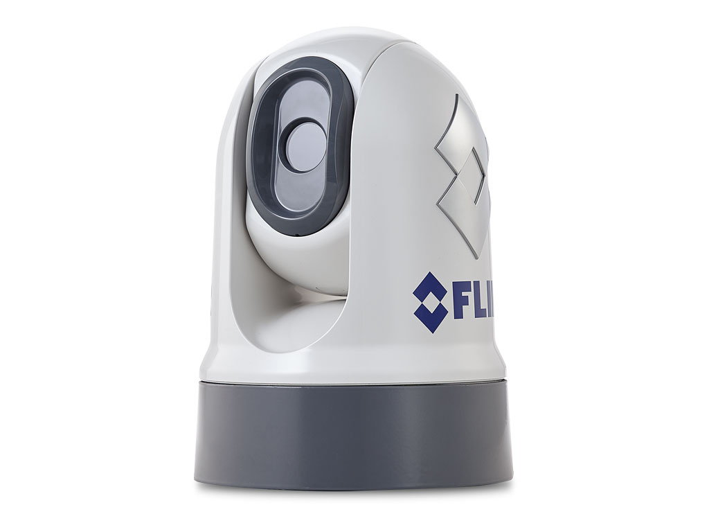New FLIR M100 / M200 Series | Raymarine by FLIR