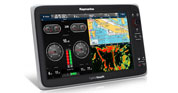Engine Data | Raymarine