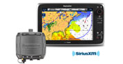 SiriusXM Weather (US only) | Raymarine