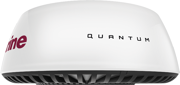 Energy Efficient and Lightweight Design - Quantum Radar | Raymarine