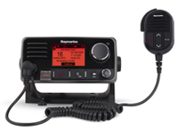 Ray70 - Multifunction VHF Radio | Raymarine
