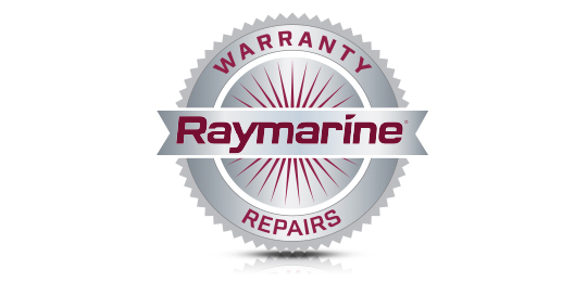 In Warranty Repairs | Raymarine