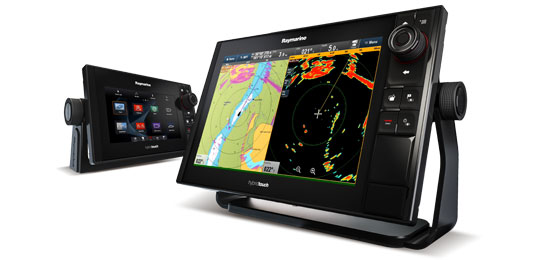 Find out more about the New eS Series | Raymarine by FLIR