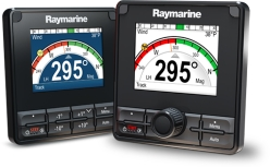 Order Printed Manuals for  p70s and p70Rs Control Heads | Raymarine