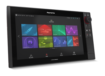 Axiom Pro Multifunction Display | Raymarine - A Brand by FLIR