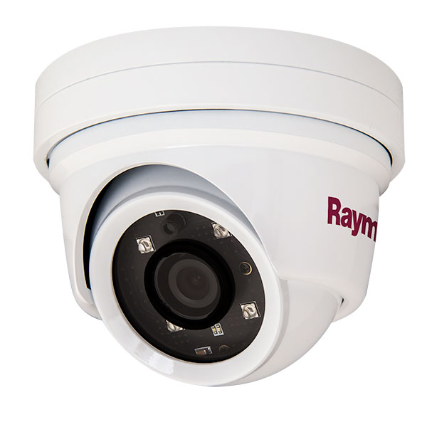 CAM220IP Day and Night Network Camera | Raymarine by FLIR