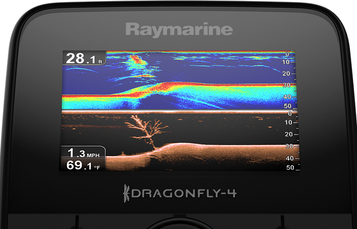 A Better View | Raymarine by FLIR