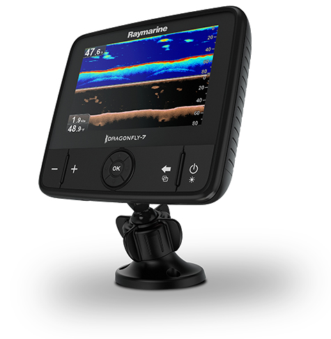 A Better View | Raymarine Dragonfly