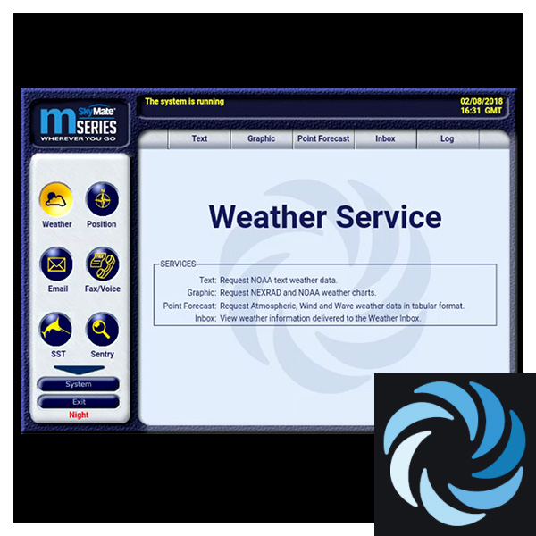 Download Mazu Global Weather App | Raymarine - A Brand by FLIR
