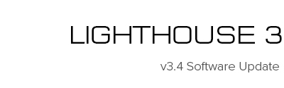 LightHouse 3 Operating System - 3.4 Software Update | Raymarine by FLIR