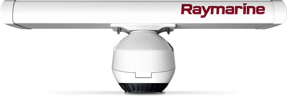 Magnum Open Array Radar Specifications | Raymarine - A Brand by FLIR