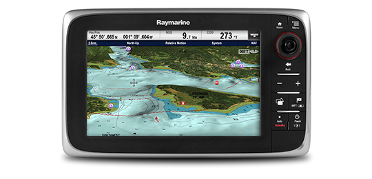 Find out more about cSeries | Raymarine