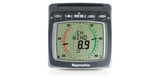 Find out more about wireless instruments for cruising | Raymarine - A Brand by FLIR